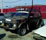 Пьяный житель Уссурийска угнал автомобиль своего знакомого