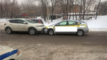 Полиция устанавливает обстоятельства автоаварии со смертельным исходом в Уссурийске