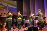 В Уссурийске отметили 100-летие образования военных комиссариатов Вооруженных Сил России