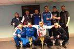 Лучшие кикбоксеры России и Польши встретились на ринге