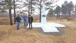 В Уссурийске в преддверии 9 мая благоустраивают памятники военной истории