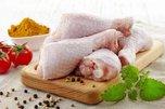 Дефицита мяса птицы на рынке Приморья не ожидается