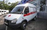 Новые машины скорой помощи появились в Уссурийске