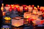 Фестиваль водных фонариков пройдет в Уссурийске 6 и 7 июля