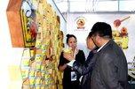 Делегация из Уссурийска посетила VI международную выставку приграничной торговли в КНР