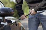 В Уссурийске пьяный мужчина покатался на угнанном из автосервиса