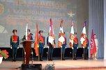 5-я Краснознамённая общевойсковая армия отметила свою 77-ую годовщину