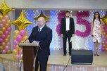Уссурийская межрайонная организация Всероссийского общества слепых отметила юбилей