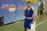 Приморский кикбоксер взял «бронзу» на Всероссийском турнире по боксу