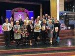 Драматический театр ВВО удостоился шести из 12 возможных наград в конкурсе «Серебряный медальон»