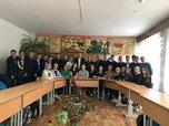 Проект «Равнение на защитников Отечество» вернулся в Уссурийск
