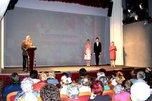Международный день инвалидов прошел в Уссурийске