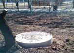 В Уссурийске запланированные работы по очистке водопропускных колодцев выполнены почти на 100%
