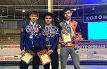 Уссурийский спортсмен выиграл «серебро» на Первенстве России по шорт-треку