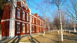 Памятники архитектуры, построенные в 1910 году, реконструированы в военном городке Уссурийска