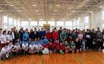 Соревнования «Щит Родины» прошли в Уссурийске