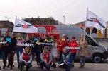 Автопробег «Тотального диктанта» прошел в Уссурийске