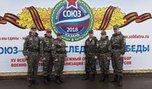 Уссурийские школьники поедут на XVI Всероссийский сбор «Союз-2019 – Наследники Победы»