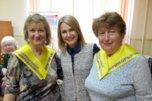 Центр «серебряного» волонтерства открылся в Уссурийске