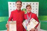 Три медали выиграла уссурийская спортсменка на Первенстве России по бадминтону среди глухих