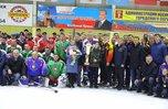 В Уссурийске завершился турнир по хоккею памяти подполковника Романа Клиза