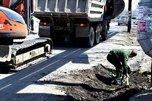 В Уссурийске подрядчик приступил к восстановлению кюветов на улицах Ровная и Беляева