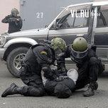 В Уссурийске, Пограничном и Черниговском районах на этой неделе пройдут антитеррористические учения