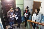 В Уссурийске сотрудники транспортной полиции совместно с судебными приставами проводят мероприятие «Должник»