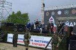 Военно-патриотический фестиваль «Найди себя» прошёл в Уссурийске