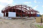 Новый тренировочный каток откроется зимой в Уссурийске
