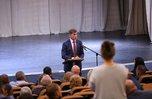 Олег Кожемяко встретился с дольщиками Уссурийска