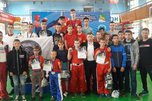 Сборная Уссурийска завоевала 15 медалей на соревнованиях по кикбоксингу во Владивостоке