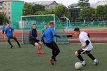 Стали известны участники второго круга турнира по футболу за кубок главы администрации УГО