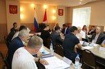 Решение о проведении конкурса по выборам главы округа будет принято в сентябре