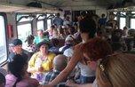 «Людей везут, как скот»: ситуация в приморской электричке возмутила пассажиров