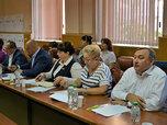 Социальную защищенность приморских корейцев обсудили в Уссурийске