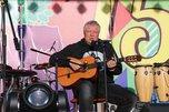 В День рождения Уссурийска состоялся творческий вечер актера Сергея Степанченко