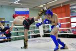 Десантники из Уссурийска одержали победу на турнире по кикбоксингу среди силовых структур