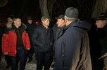 Губернатор Приморья поручил оперативно предоставить квартиры жильцам аварийного дома в Уссурийске