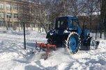 Прокуратура контролирует уборку снега в Уссурийске
