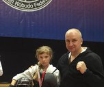 Уссурийские спортсмены приняли участие в первенстве России по Кобудо