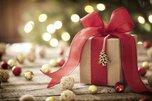 Новогодние подарки от Губернатора Приморья начнут развозить маленьким адресатам 11 декабря