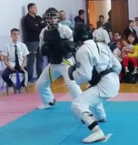 Соревнования по кобудо прошли в Уссурийске