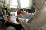 Приморье остается в числе российских регионов, где случаев заболевания коронавирусом не выявлено