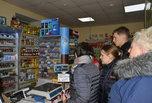 Рейды по противодействию незаконной продажи снюса проходят в Уссурийске