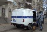 Уссурийские полицейские задержали серийного автовора