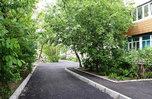 Первые в этом году 10 дворов благоустроили в Уссурийске