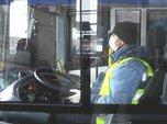Маски в кармане: в Уссурийске проходят рейды по проверке масочного режима в общественном транспорте