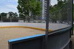 Новая хоккейная коробка по программе «Спортивный дворик» появилась в Уссурийске