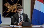 Оперштаб: Приморцев без масок не будут пускать в магазины и автобусы